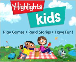 highlights kids better